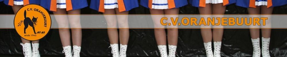 C.V. Oranjebuurt