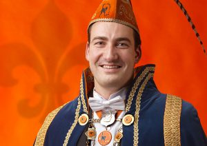 Prins Lambert dun tuide der CV Oranjebuurt